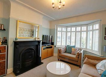 Thumbnail 3 bed semi-detached house for sale in Highoaks Road, Woolton, Liverpool
