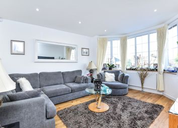 Thumbnail 5 bed semi-detached house for sale in Winchmore Hill Road, London