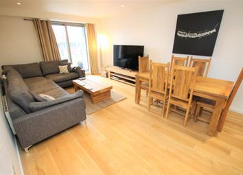 2 bed flat for sale in Chester Road, Manchester M15