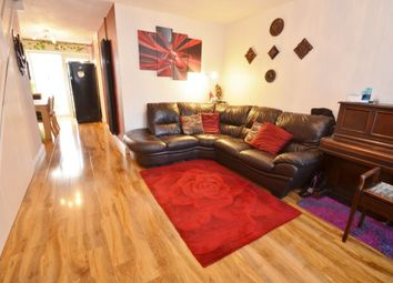 Thumbnail 4 bedroom terraced house to rent in St. James Road, Sutton