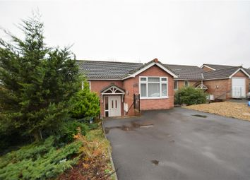 3 bed detached house for sale in Heol Corswigen, Barry CF63