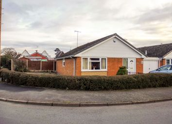 Thumbnail 2 bed bungalow for sale in Fir Tree Road, Fernhill Heath, Worcester