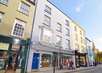 1 bed flat to rent in High Street, Tenby, Tenby, Pembrokeshire SA70