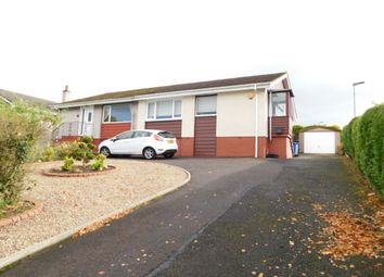 Thumbnail 2 bedroom bungalow for sale in Wilton Road, Carluke