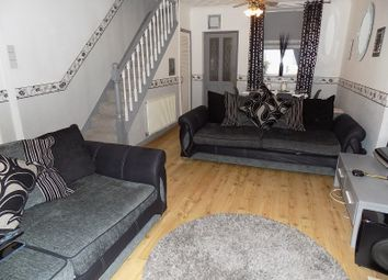 Thumbnail 3 bed terraced house for sale in Senghenydd Street, Treorchy, Rhondda, Cynon, Taff.