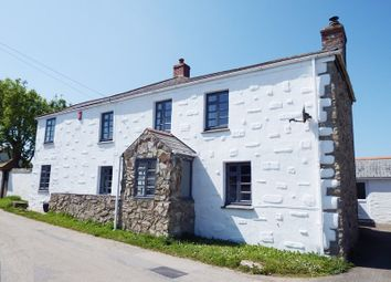 Thumbnail 3 bed semi-detached house for sale in Rose, Truro
