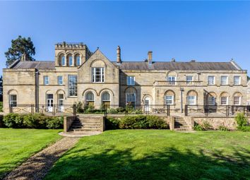 Thumbnail 2 bed flat for sale in Hapstead House, Hett Close, Ardingly, West Sussex