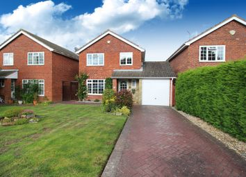 Thumbnail 3 bed detached house for sale in Searles View, Horsham