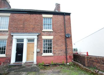 Thumbnail 3 bed end terrace house for sale in Coney Green, Oswestry