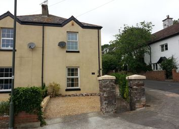 Thumbnail 2 bedroom semi-detached house to rent in Barewell Road, St, Marychurch