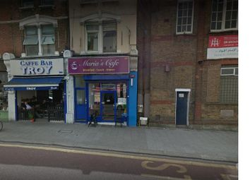 Thumbnail Retail premises to let in Willesdon High Road, London