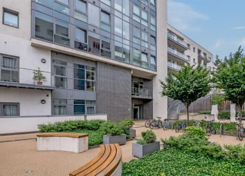 Thumbnail 2 bed flat for sale in Aqua Vista Square, London