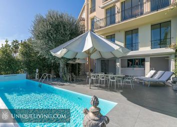 Thumbnail 3 bed villa for sale in Le Cannet, Cannes, French Riviera