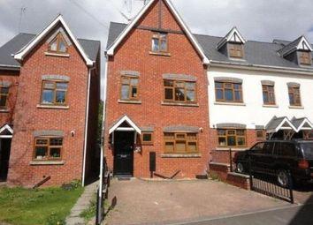 Thumbnail 4 bed property for sale in Village Mews, Quinton, Birmingham, West Midlands