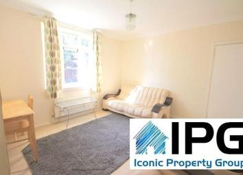 Thumbnail 4 bed duplex to rent in Forest Road, London