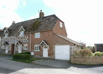 Thumbnail 3 bed cottage for sale in Quidhampton, Salisbury, Wiltshire