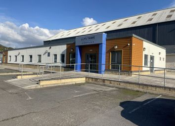 Thumbnail Office to let in Players Industrial Estate, Clydach, Swansea