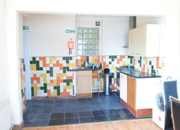 Thumbnail 3 bed terraced house to rent in North Hill Road, Mount Pleasant, Swansea