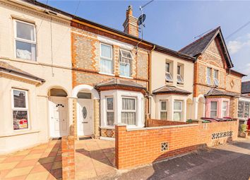Thumbnail 4 bed terraced house for sale in Manchester Road, Reading, Berkshire