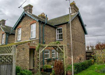 Thumbnail 2 bed property to rent in London Road, Norton, Faversham