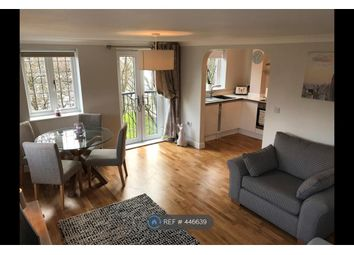 Thumbnail 1 bed flat to rent in Micklethwaite Grove, Wetherby