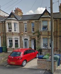Thumbnail Studio to rent in Summertown, North Oxford