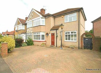 Thumbnail 4 bed terraced house for sale in Parkfield Road, Feltham