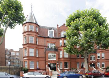 Thumbnail 3 bed flat to rent in Morshead Road, Maida Vale