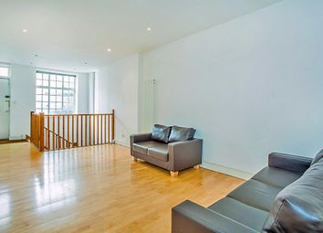 Thumbnail 2 bed terraced house to rent in Hackney Road, London