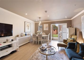 Thornbury Way, Walthamstow, London E17. 4 bed end terrace house