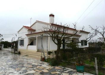 Thumbnail 5 bed farmhouse for sale in Center, Benavente, Santarém, Central Portugal