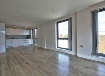 Thumbnail Flat to rent in Palmerston Road, Wimbledon