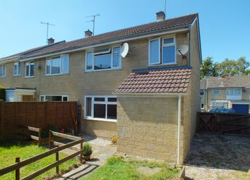 Thumbnail 3 bed semi-detached house for sale in Crabtree Lane, Cirencester