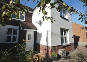 Thumbnail 3 bed semi-detached house for sale in Canterbury Road, Hawkinge