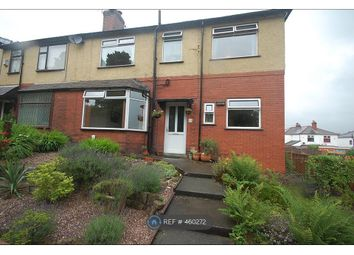 Thumbnail 4 bed semi-detached house to rent in Holden Avenue, Bolton