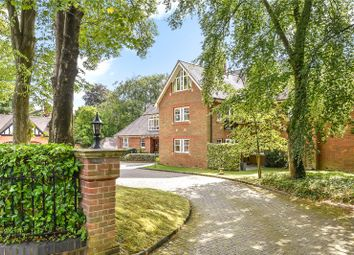 Thumbnail 3 bed flat for sale in Bereweeke Road, Winchester, Hampshire