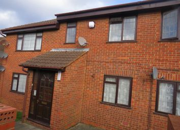 Thumbnail 1 bedroom flat for sale in Marsh Road, Leagrave, Luton