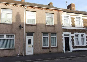 3 bed terraced house for sale in Seymour Street, Splott, Cardiff CF24