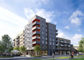 Thumbnail 1 bed flat for sale in South Oxhey Central (Phase Two), Station Approach, South Oxhey, Hertfordshire