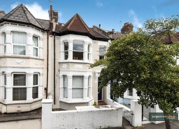 Thumbnail 3 bedroom flat for sale in Donaldson Road, Queens Park, London