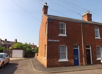 Thumbnail 2 bed end terrace house for sale in Alexandra Road, Louth