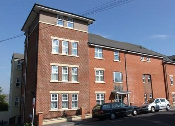 Thumbnail 2 bedroom flat for sale in Redcross Place, Swindon, Wiltshire