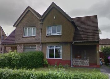 Thumbnail 3 bed semi-detached house to rent in Cairntoul Place, Glasgow