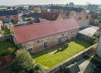 Thumbnail 4 bed barn conversion for sale in Main Street, Palterton, Chesterfield
