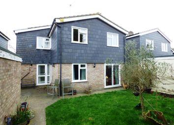 Thumbnail 4 bed detached house for sale in Godmans Lane, Marks Tey, Colchester