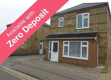 Thumbnail 3 bed detached house to rent in Deerfield Road, March