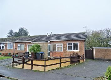 Thumbnail 1 bedroom terraced bungalow for sale in The Rushes, Markfield