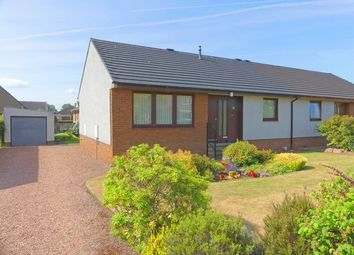 Thumbnail 3 bed semi-detached bungalow for sale in Stormont Road, Scone, Perth