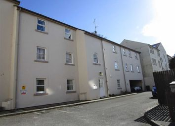 Thumbnail 2 bed flat to rent in Solomon Court, Whitehaven