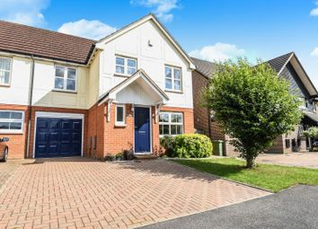 Thumbnail 4 bed semi-detached house for sale in Magenta Close, Billericay